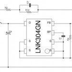 Sneak a peek at the LED Lighbulb schematics